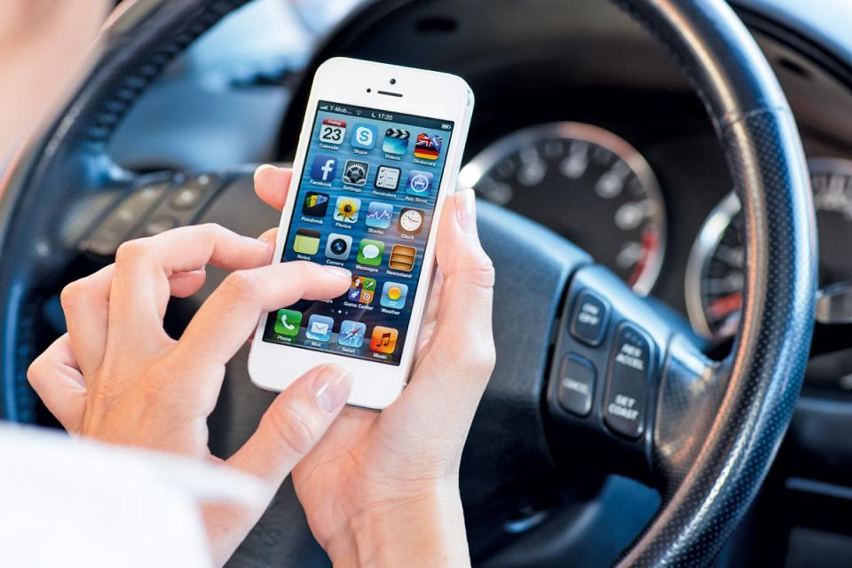 Las apps que todo buen conductor debe tener