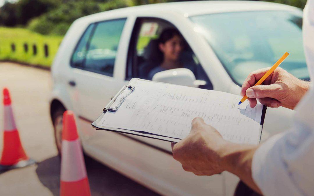 Ahora sí es oficial: Ya no habrán exámenes de conducir en la CDMX