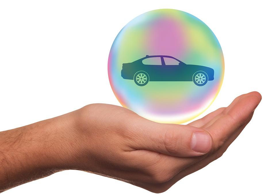 7 coberturas del seguro de auto que no conocías