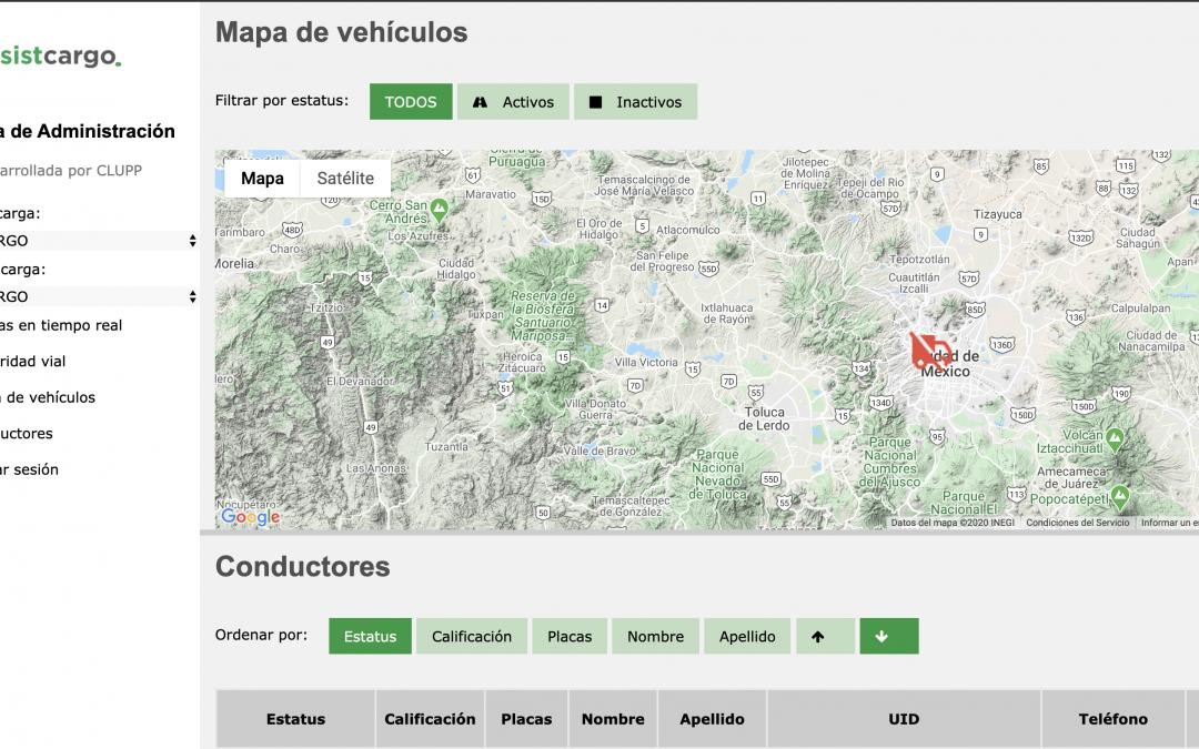 AC Móvil – Alianza por la seguridad vial en transporte de carga