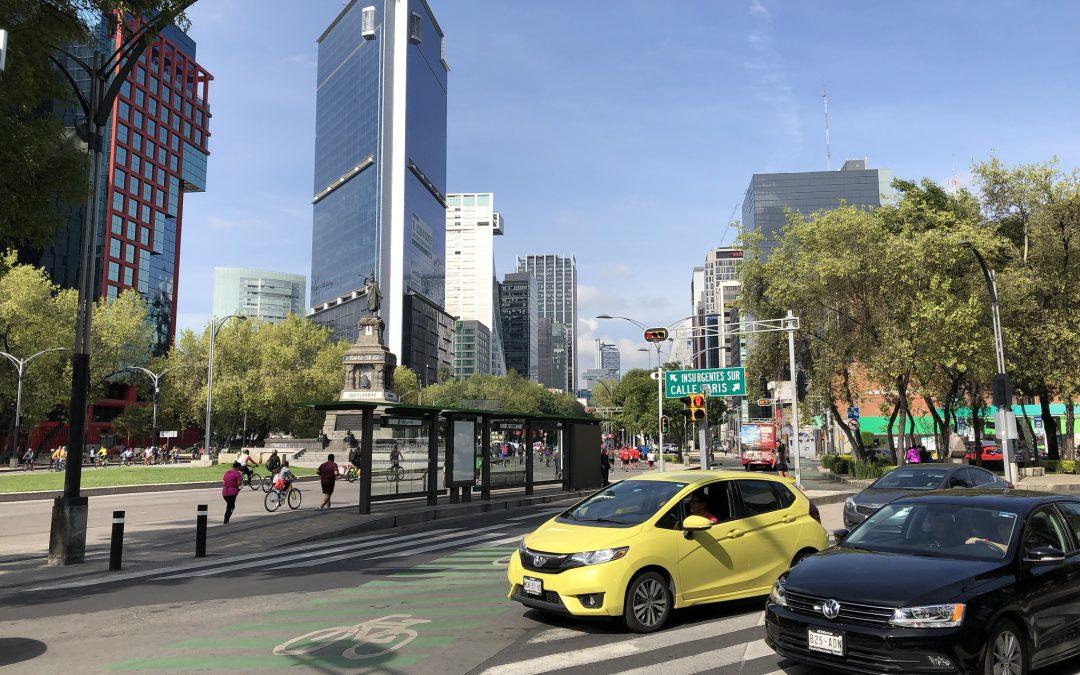 Seguro de movilidad: la evolución del seguro de auto