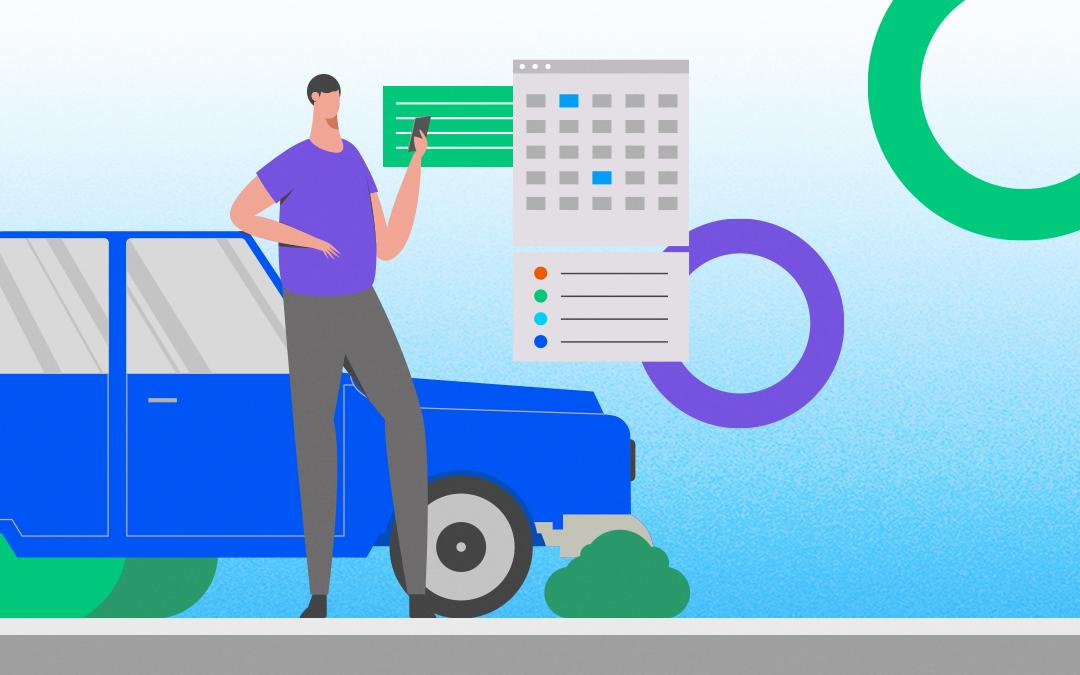 Seguro de auto por mes: contratar tu seguro de auto sin plazos forzosos