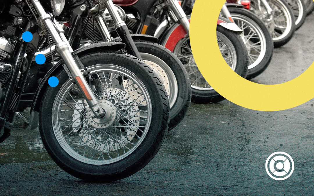 5 consejos para comprar tu primera moto