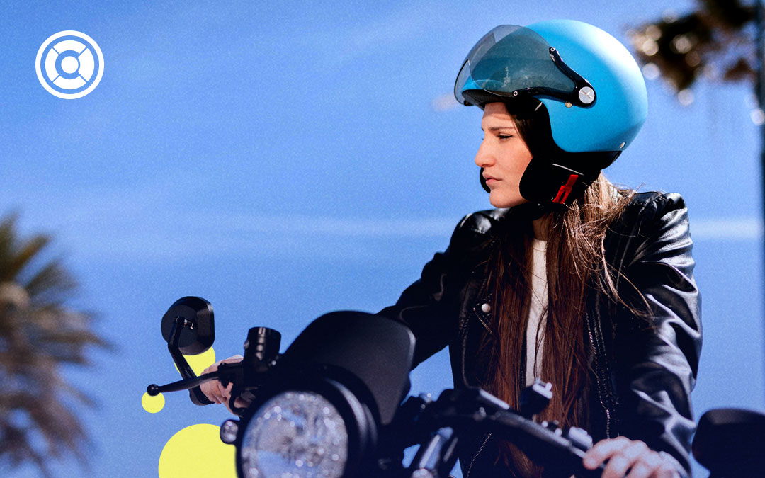 Conoce todo sobre la nueva licencia para motociclistas en CDMX