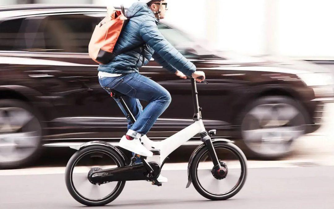 Seguro para bicicleta eléctrica en México