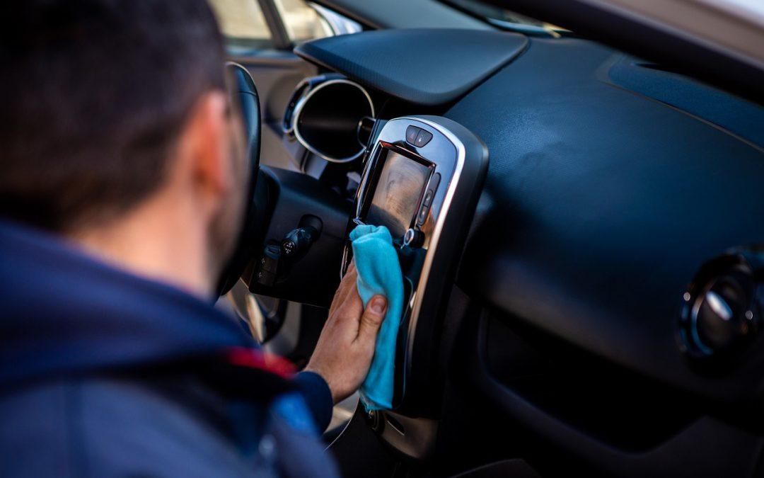 Lavado de auto a domicilio: opciones ecológicas en CDMX